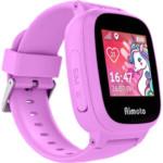 Кнопка Жизни Детские часы с GPS Kid Mini Единорог