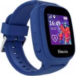 Кнопка Жизни Смарт часы с GPS Kid Mini Робот