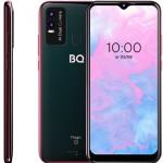 Мобильный телефон BQ 6042L Magic E Wine Red