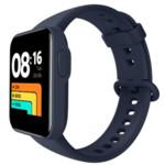 Аксессуары для смартфона Xiaomi Mi Watch Lite Navy Blue
