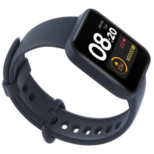 Аксессуары для смартфона Xiaomi Mi Watch Lite Navy Blue (36721)