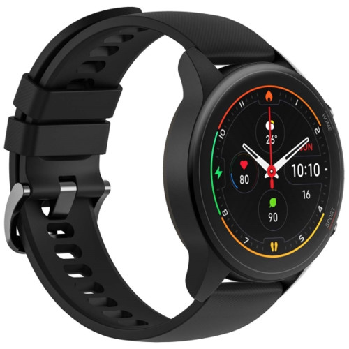 Xiaomi Mi Watch Black (36717)