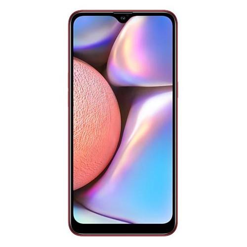 Смартфон Samsung Galaxy A10s Red (SM-A107FZRDSKZ)