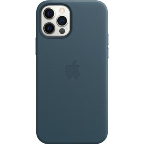 Аксессуары для смартфона Apple Чехол для iPhone 12 | 12 Pro Baltic Blue (MHKE3ZM/A)