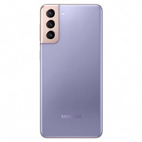 Смартфон Samsung Galaxy S21 Plus 128Gb Violet (SM-G996BZVDSKZ)