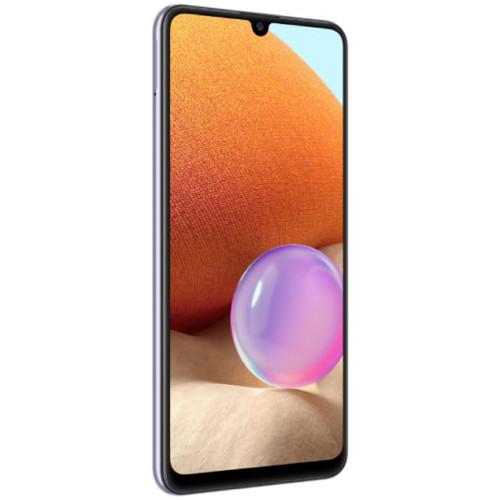 Смартфон Samsung Galaxy A32 64Gb Lavender (SM-A325FLVDSKZ)