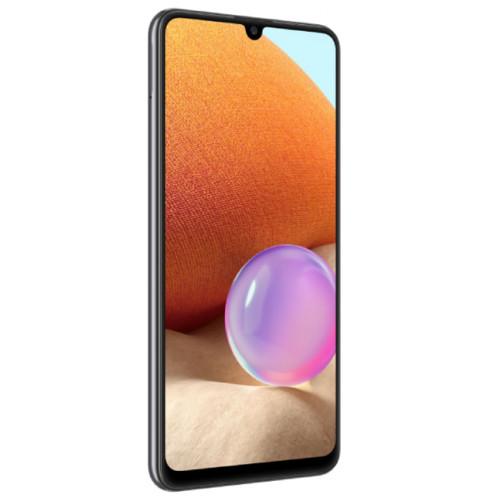 Смартфон Samsung Galaxy A32 64Gb Black (SM-A325FZKDSKZ)