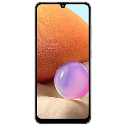Смартфон Samsung Galaxy A32 64Gb White (SM-A325FZWDSKZ)