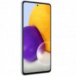 Смартфон Samsung Galaxy A72 128Gb, голубой
