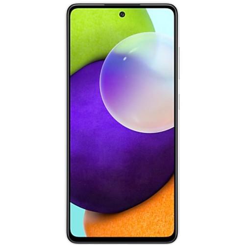 Смартфон Samsung Galaxy A52 128Gb White (SM-A525FZWDSKZ)