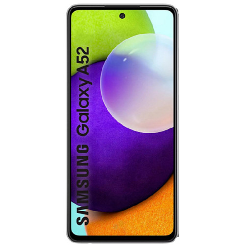 Смартфон Samsung Galaxy A52 128Gb, Black (SM-A525FZKDSKZ)