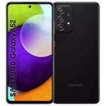 Смартфон Samsung Galaxy A52 256Gb, Black