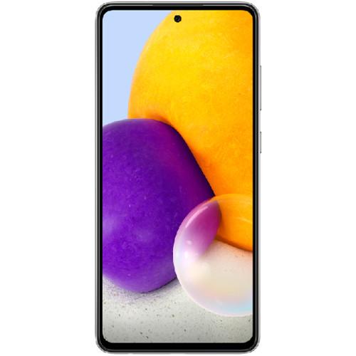 Смартфон Samsung Galaxy A72 256Gb, Black (SM-A725FZKHSKZ)