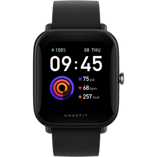 Аксессуары для смартфона Xiaomi Amazfit Bip U Black (A2017)