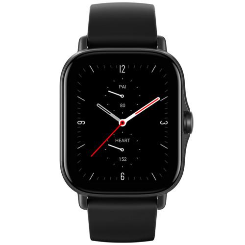 Xiaomi Amazfit GTS 2e A2021 Black (A2021)