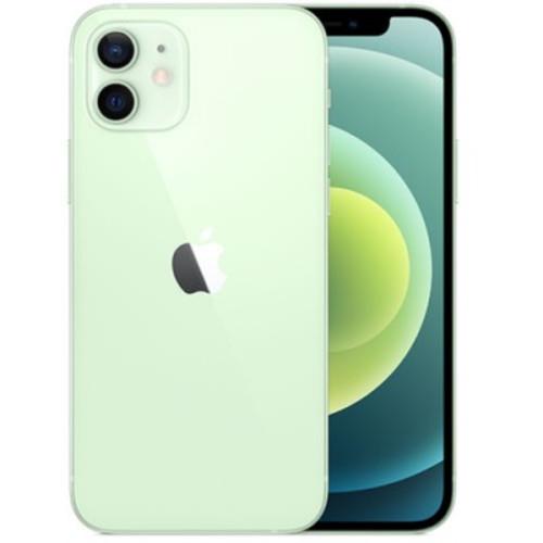 Смартфон Apple iPhone 12 64GB Green (MGJ93RM/A)