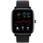 Xiaomi Amazfit GTS2 mini A2018 Midnight Black