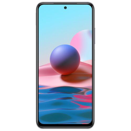 Смартфон Xiaomi Redmi Note 10 128GB Pebble White (37291)