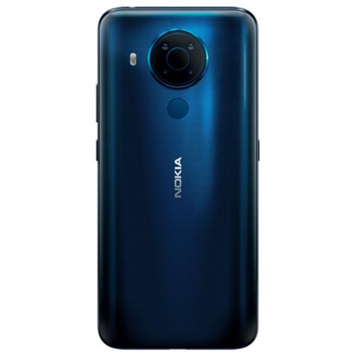 Смартфон Nokia 5.4 DS LTE Blue (1318905)