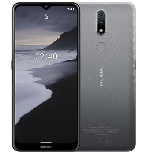 Смартфон Nokia 2.4 DS LTE Grey (1318903)