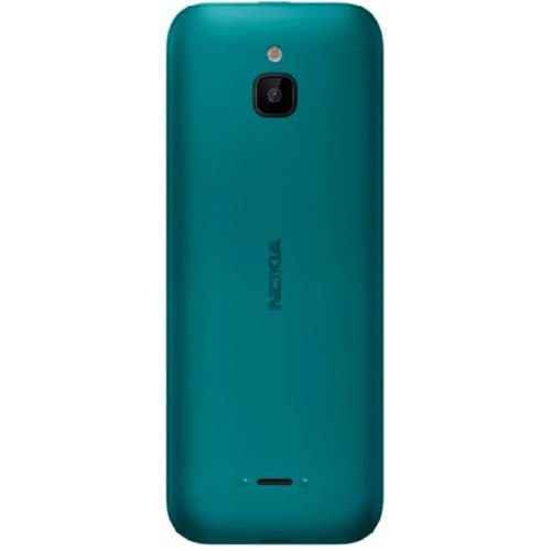Мобильный телефон Nokia 6300 4G DS Cyan (1318919)