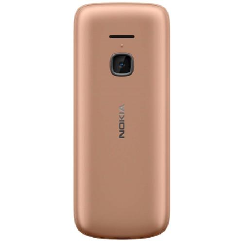 Мобильный телефон Nokia 225 DS LTE Sand (1318924)