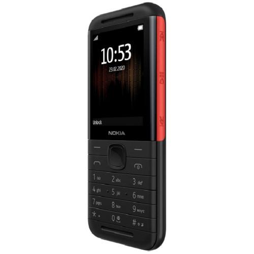 Мобильный телефон Nokia 5310 Black Red (1318926)