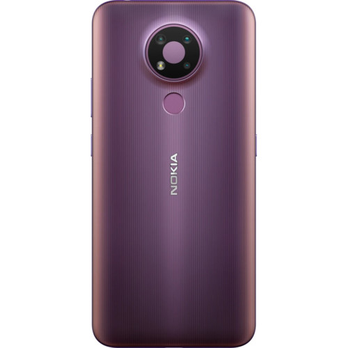 Смартфон Nokia 3.4 DS LTE Purple (1319110)