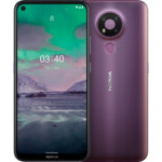 Смартфон Nokia 3.4 DS LTE Purple