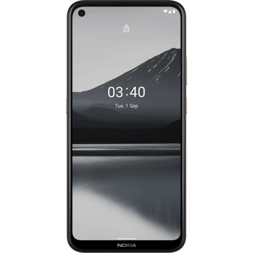 Смартфон Nokia 3.4 DS LTE Grey (1319108)