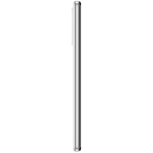 Смартфон Samsung Galaxy A72 128Gb White (SM-A725FZWDSKZ)