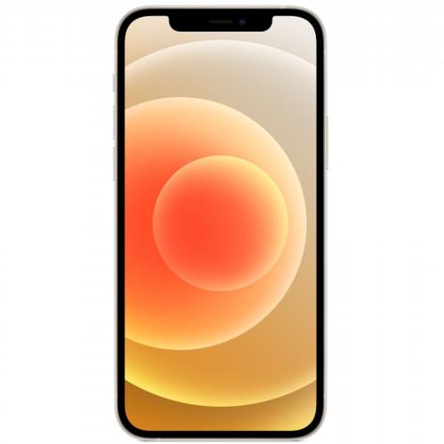 Смартфон Apple iPhone 12 256GB White Model A2403 (MGJH3RM/A)