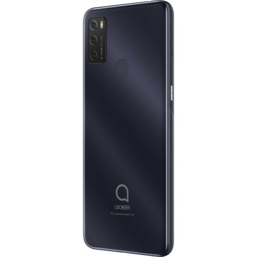 Смартфон Alcatel-Lucent 6025H 1S 32ГБ черный (6025H-2AALRU12)