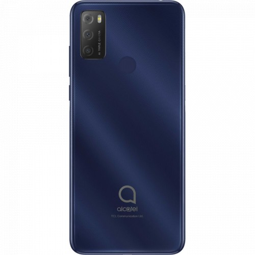 Смартфон Alcatel-Lucent 6025H 1S 32Gb 3Gb синий (6025H-2BALRU12)