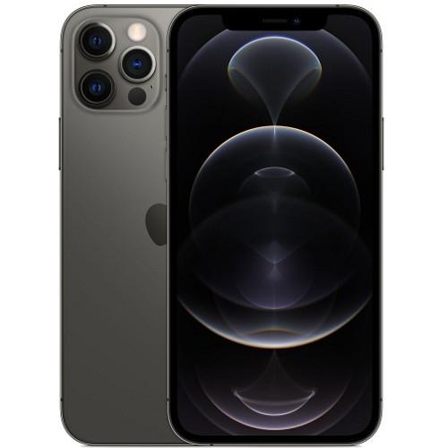 Смартфон Apple iPhone 12 Pro 512GB Graphite, Model A2407 (MGMU3RM/A)