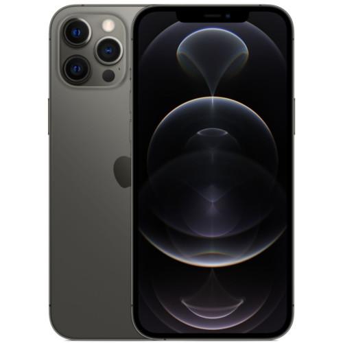 Смартфон Apple iPhone 12 Pro Max 512GB Graphite (MGDG3RM/A)