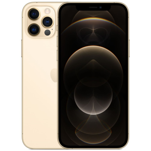 Смартфон Apple iPhone 12 Pro 256GB Gold (MGMR3RM/A)