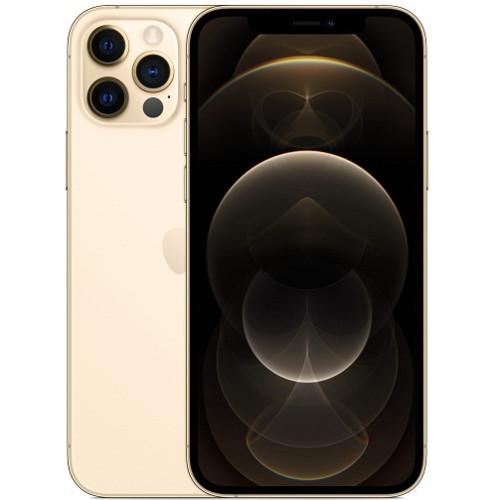 Смартфон Apple iPhone 12 Pro 512GB Gold, Model A2407 (MGMW3RM/A)