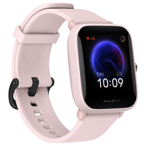Xiaomi Amazfit Bip U Pro розовый (1319558)