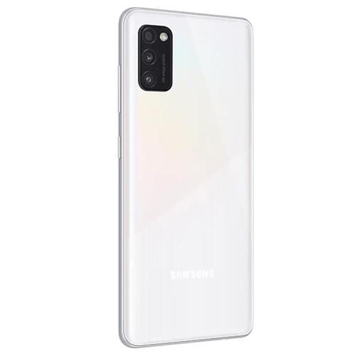 Смартфон Samsung Galaxy A41 white (A41 white)