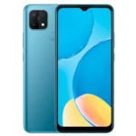 Смартфон Oppo A15s Blue