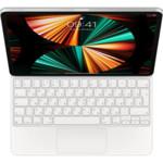 Аксессуары для смартфона Apple Чехол-клавиатура Magic Keyboard for iPad Pro 12.9-inch (5th generation) - Russian - White