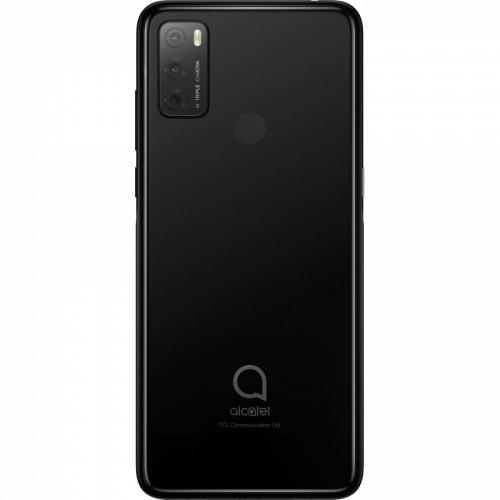 Смартфон Alcatel-Lucent 6056H 3L 64Gb 4Gb синий (6056H-2BALRU12)