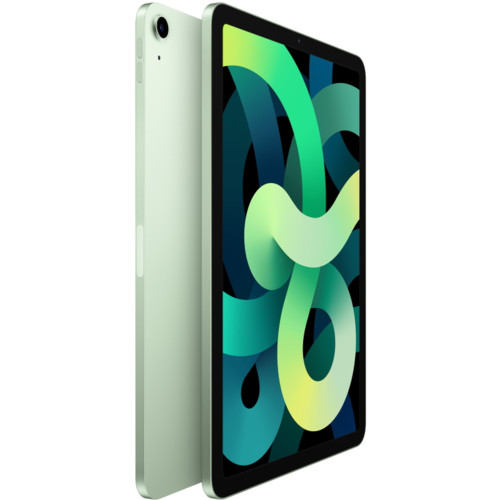 Планшет Apple 10.9-inch iPad Air Wi-Fi 256GB - Green Model A2316 (MYG02RK/A)
