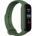 Xiaomi Amazfit, Band 5 Green