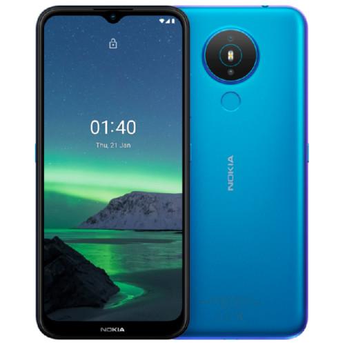 Смартфон Nokia 1.4 DS LTE Blue (1319894)