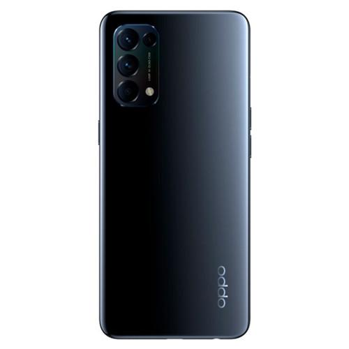 Смартфон Oppo Reno5 Starry Black (1319439)