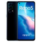 Смартфон Oppo Reno5 Starry Black