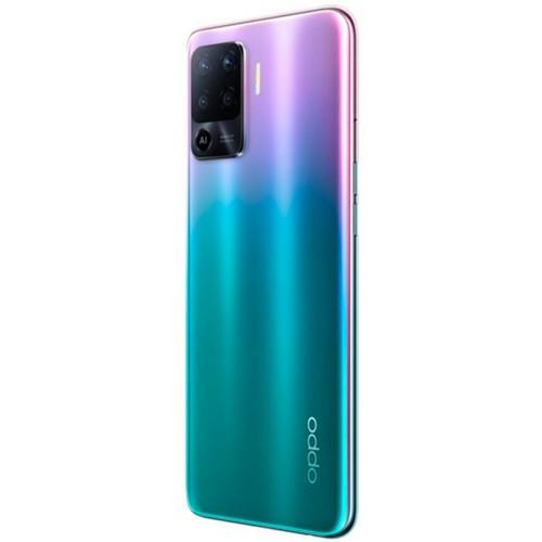 Смартфон Oppo Reno5 Lite Fantastic Purple (1319442)