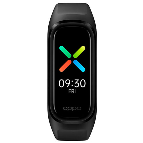 Oppo фитнес браслет Band Black (1319891)